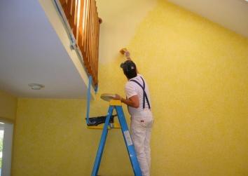 Lời khuyên trước khi chọn mua sơn tường